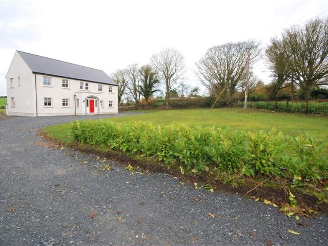 Garristown, Meath Commercial Agricultural Land - brighten-up.uk