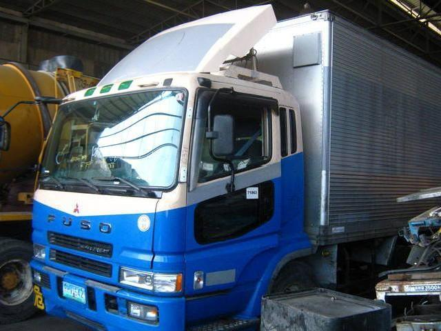 Dealer Of Japan Surplus Trucks. All Units Are Available