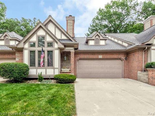 Dearborn Heights Three Ba, Welcome Home To Your Two Br Ranch