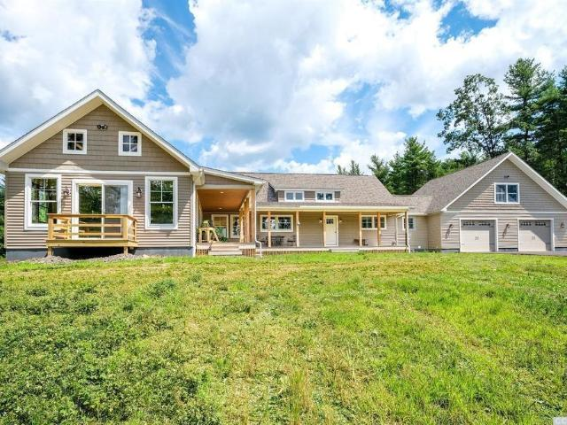Deeded, Manufactured, Ranch Hillsdale, Ny