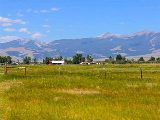 Deer Lodge, Mt Powell Country Land 80 Acre