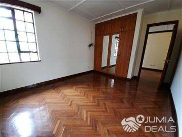 Delview Estate Thika Excutive 3 Bedroom House Ready For Occupation Own Compound