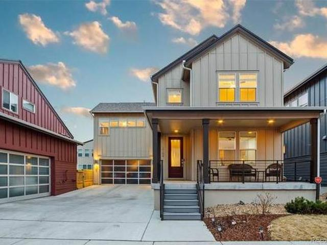 Denver, Home For Sale 4bd 4ba Denver