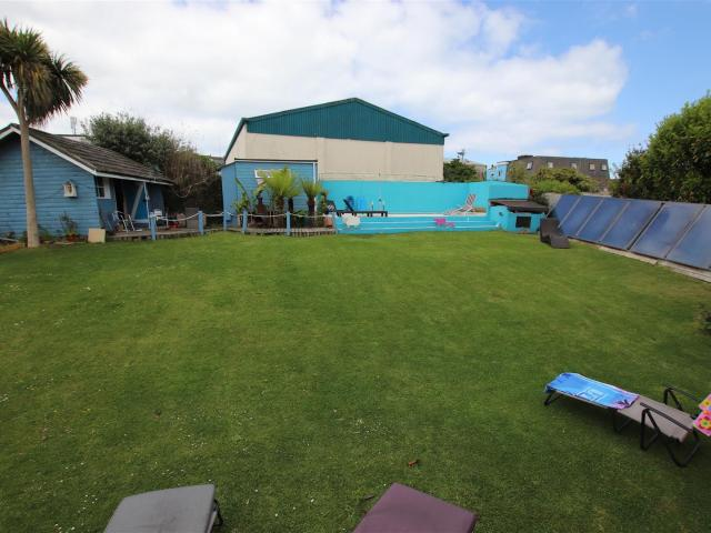 Detached 13 Bedroom House For Sale In Edgcumbe Avenue, Newquay On Boomin