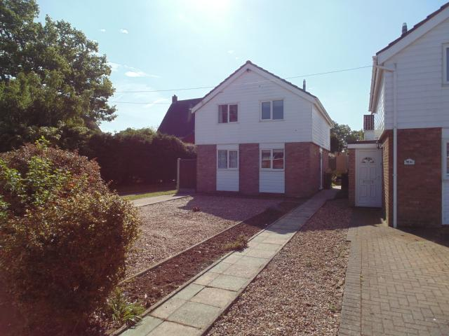 Detached 3 Bedroom House To Rent In Rectory Road, Dickleburgh On Boomin