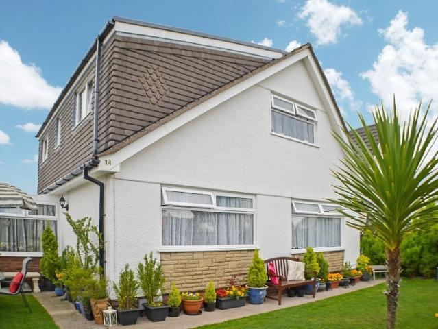 Detached 4 Bedroom House For Sale In Crymlyn Parc, Neath, Port Talbot. Sa10 6dg On Boomin