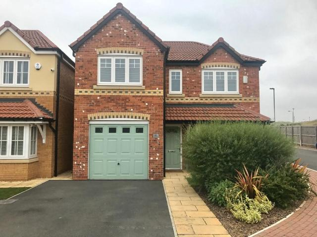 Detached 4 Bedroom House To Rent In Hesley Road, Harworth, Doncaster On Boomin