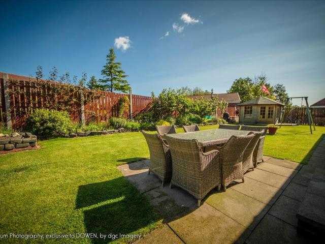 Detached 6 Bedroom Bungalow For Sale In Calstock Close, Murton, Seaham District, Sr7 9ny O...