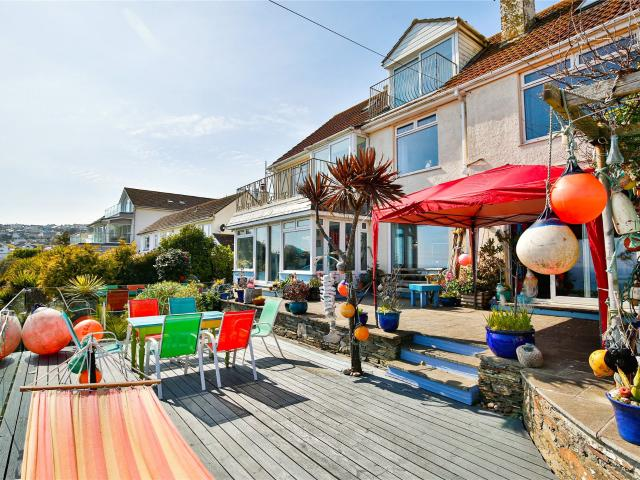 Detached 6 Bedroom House For Sale In Stoneleigh, Plaidy Park Road, Plaidy, Looe On Boomin