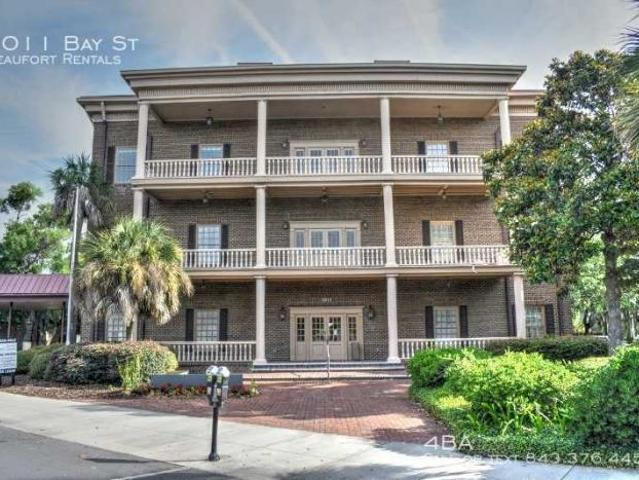 Detached House Beaufort Sc For Rent At