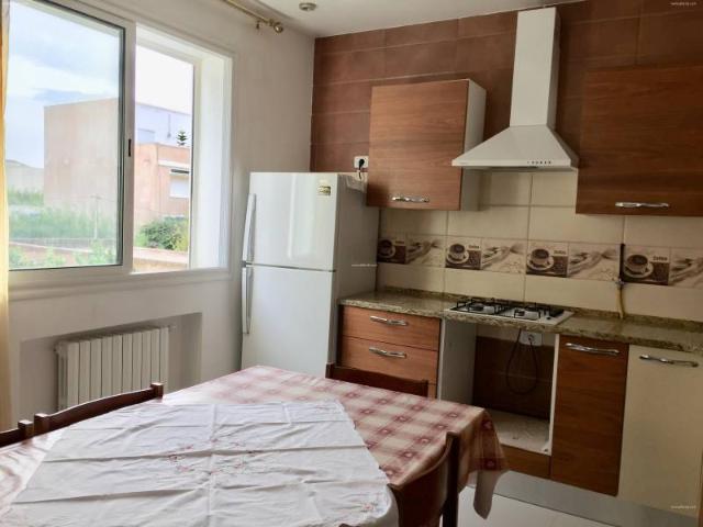 Détails De L'annonce Appartement Bien Meublé À La Gazelle