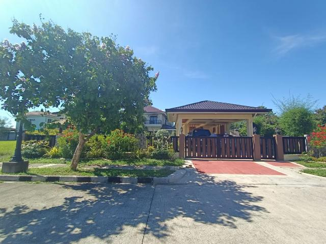 Developed Land In Binan, Laguna, Ref# 201803164