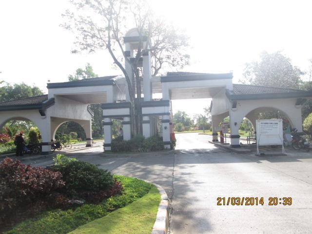 Developed Land In Dasmarinas City, Cavite, Ref# 2687287