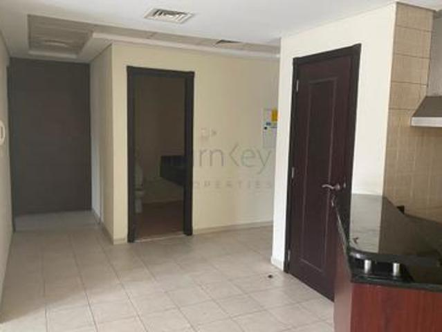 Dg | Well Maintained 1bed U Type| Rented