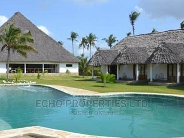 Diani Hotel For Sale