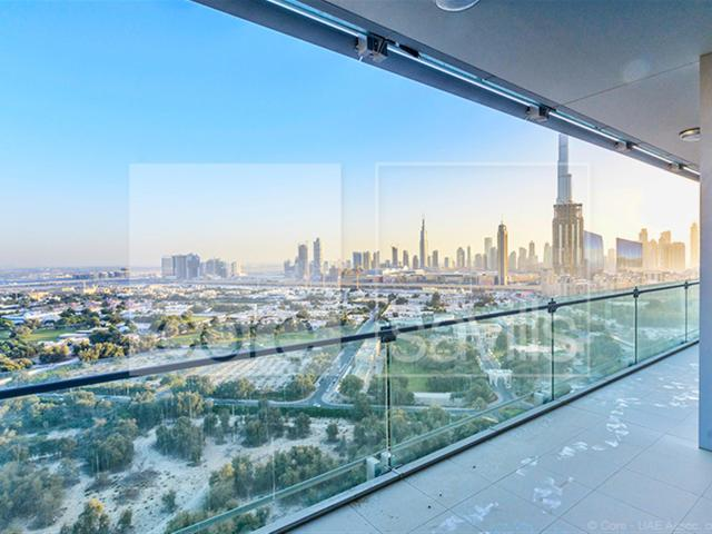 Difc 2 Bed Zabeel Palace View Apartment Aed 4,570,800