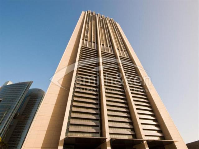 Difc Apartment Community View 1647.0 Sq Ft Aed 176,975