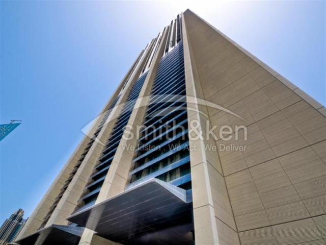 Difc Apartment Road View 1700.0 Sq Ft Aed 174,975