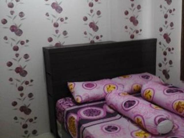 Dijual Apartemen Green Palace Kalibata City – 2 Br 35 M2 Fully Furnished