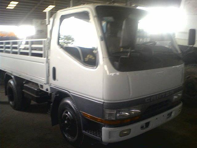 Direct importer of used trucks from japan
