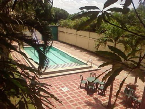 Disponible Casa Con Piscina En Higuerote