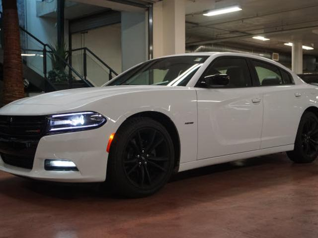 2017 Dodge Charger Rt White >> Dodge Charger In Santa Monica Used Dodge Charger 2017 Santa Monica