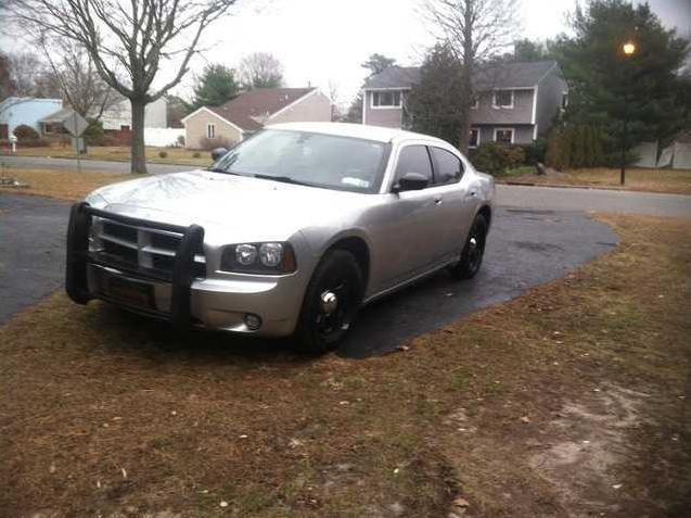 2006 dodge charger police package images. Cars Review. Best American Auto & Cars Review