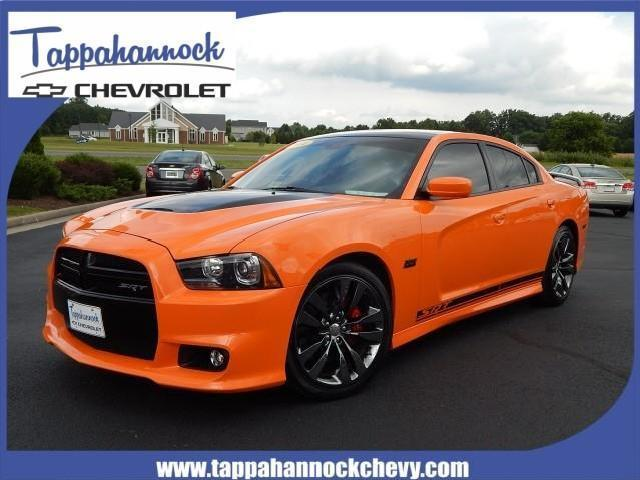 Dodge Charger SRT8 Virginia - 50 Dodge Charger SRT8 Used Cars in ...