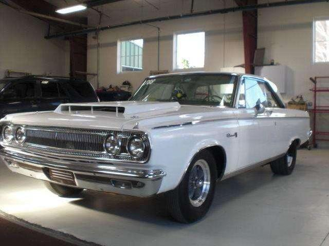 Dodge Coronet Used Cars in Gas Mitula Cars