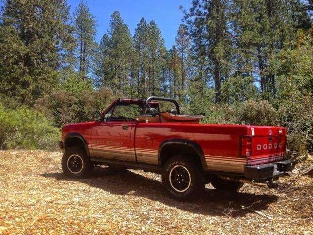 dodge dakota convertible mitula cars. Cars Review. Best American Auto & Cars Review