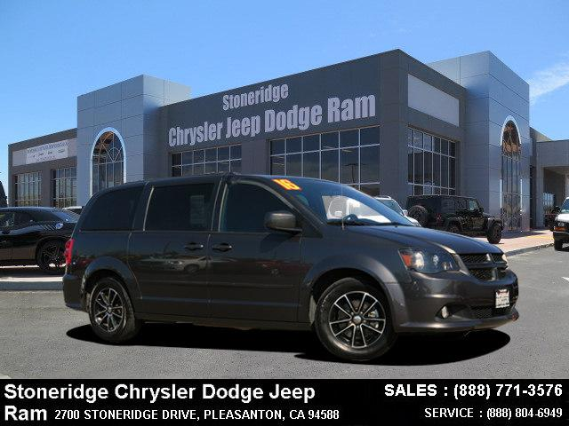 9550daaf16 Dodge Grand Caravan Pleasanton - 48 Dodge Grand Caravan Used Cars in  Pleasanton - Mitula Cars