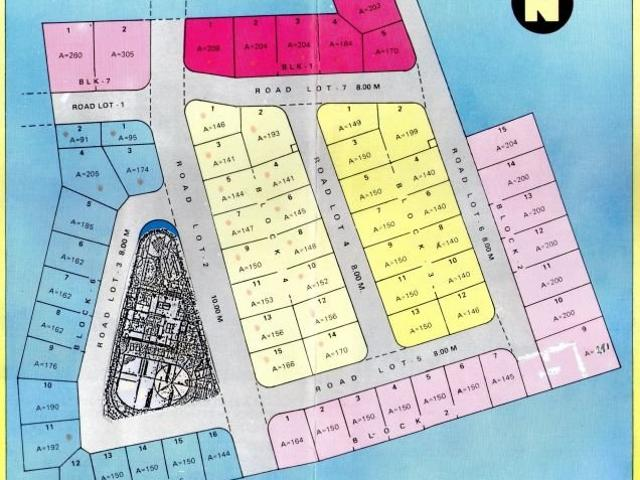 Donnakylevin Subdivision Land For Sale