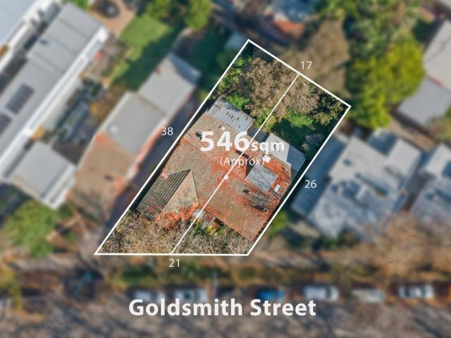 Double Block Development With Approved Plans And Permits