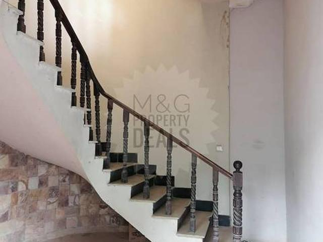 Double Portion Available For Rent In Gulistan E Johur Block 8