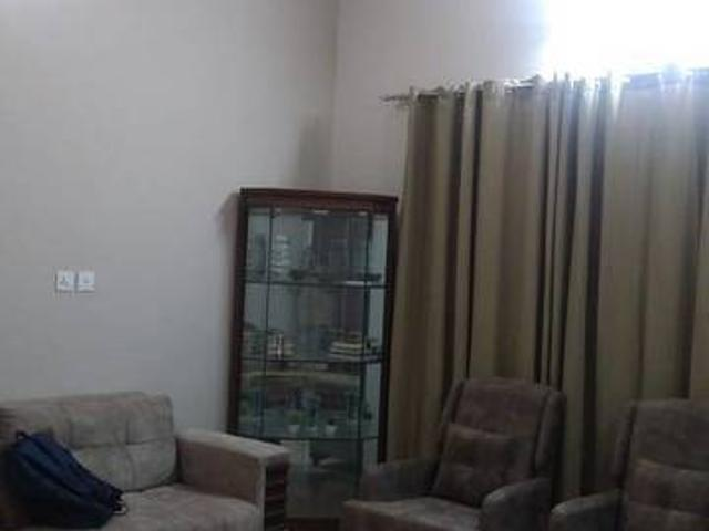 Double Story 500 Sqy House For Sale Kohsar Judicial Society Latifabad