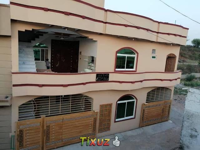 Double Story House Available For Rent Near Askari 14