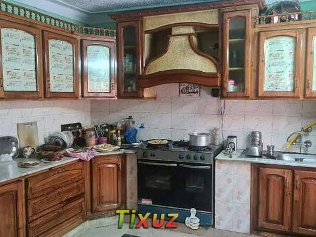 Double Story House For Sale In Kts Haripur