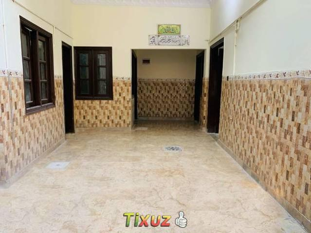 Double Story House In Mansehra City Major Ayyoub Road For Sale