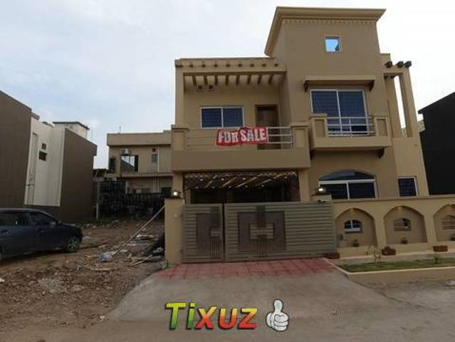Double Unit Designer House Is Available For Sale