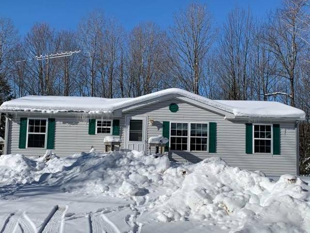 Double Wide Home On 10.2 Acres Holland