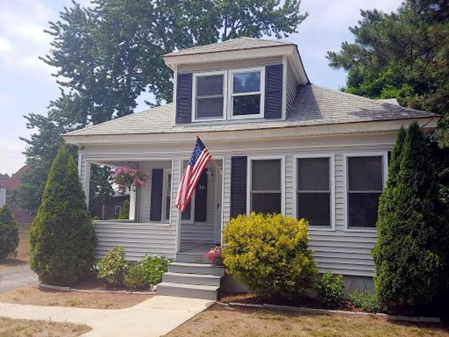 Dracut Four Br One Ba, Located On A Quiet, Yet Convenient Street