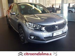 Ds ds4 bluehdi 120 s s business anno 2016 km 23767