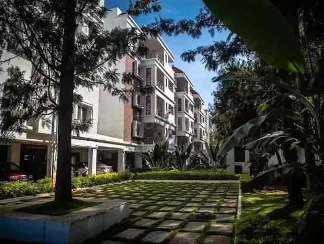 Duplex Apartment At Midtown Rhythm Bangalore Whitefield 3 Bedroom Apartments For Sale