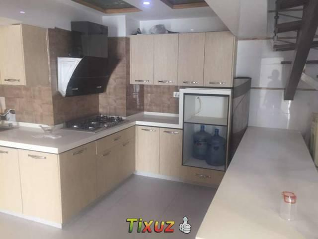 Duplex Flat Available For Sale At Shaheed E Millat