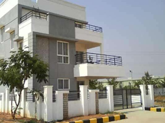 Houses In Kompally   Hyderabad   House Duplex Kompally Hyderabad   Mitula  Homes