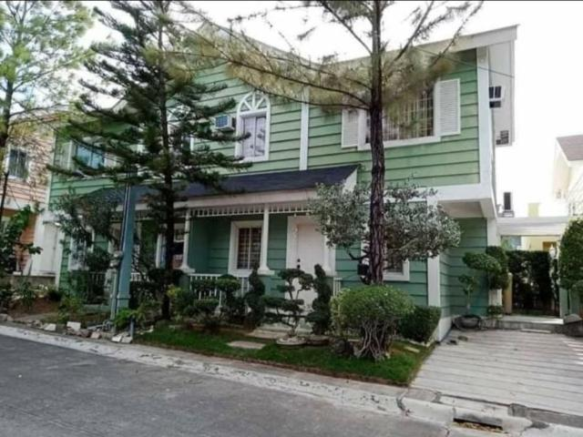 Duplex House For Sale Semi Furnished