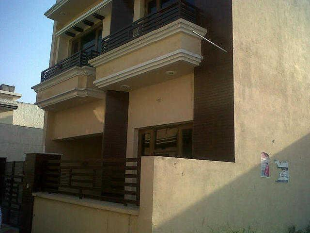 Duplex Kothi Available At Nijjar Road, Kharar ~p~ Buy House In Kharar