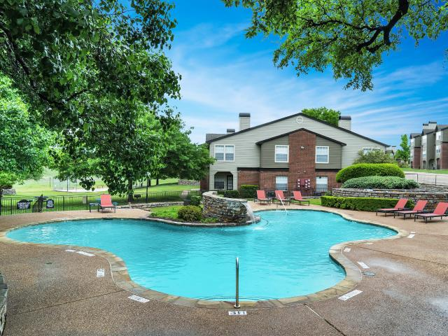 Eagle's Point 1 Bedroom Apartment For Rent At 8301 Boat Club Rd, Fort Worth, Tx 76179 Lake...