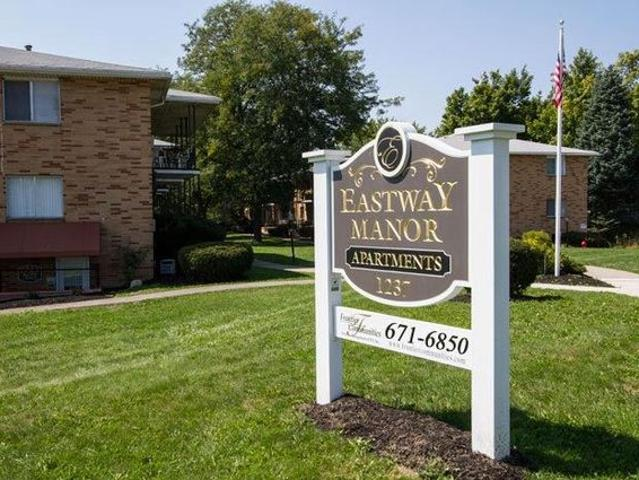 Eastway Manor Apartments 1237 Bay Rd, Webster, Ny 14580