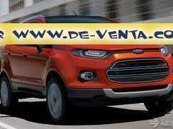 Ecosport Kinetic Desing Attraction